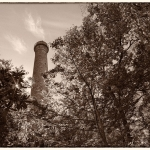 Taroona Tower003Sepia