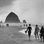 CANNON BEACH 1191