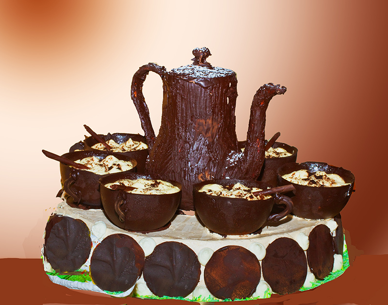Chocolate coffee pot  cake_MG_0031.jpg