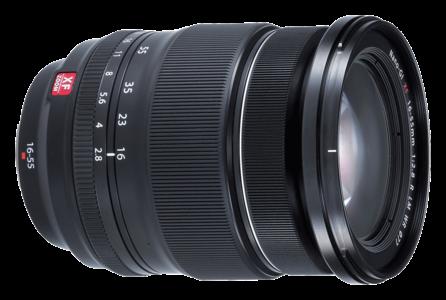 16-55mm f/2.8R LM WR XF