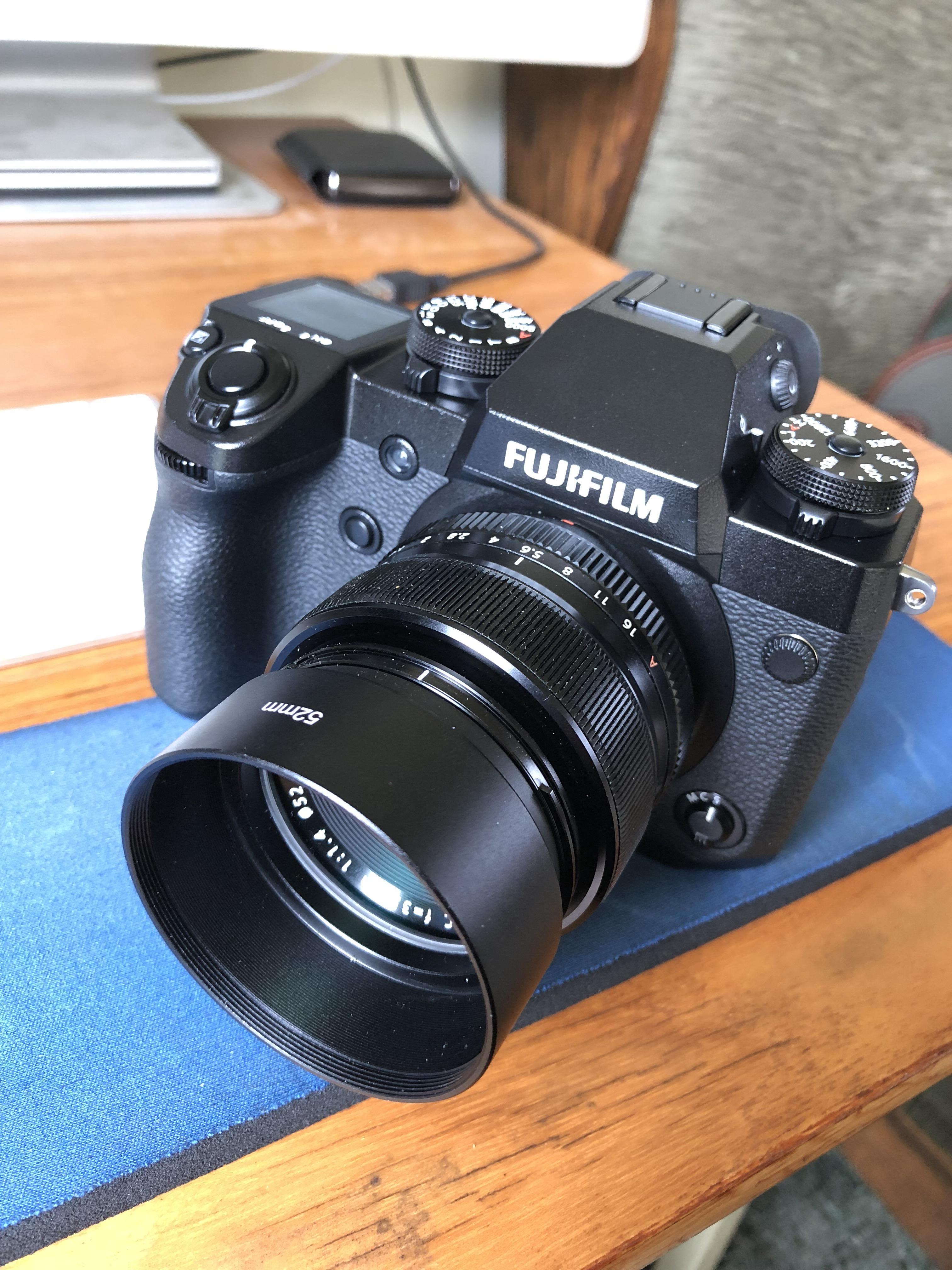 Lens Hood Bargain Fuji Zone Fotozones For Cameras 52mm Screw Mount E7bc671a C44c 4733 Bc1d 5060424731c0jpeg