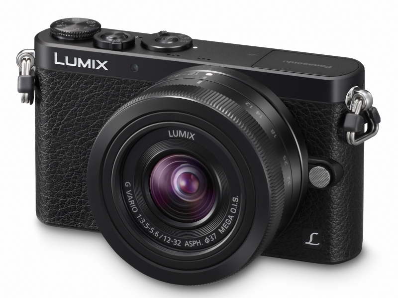 The Littlest MFT Camera... In The World