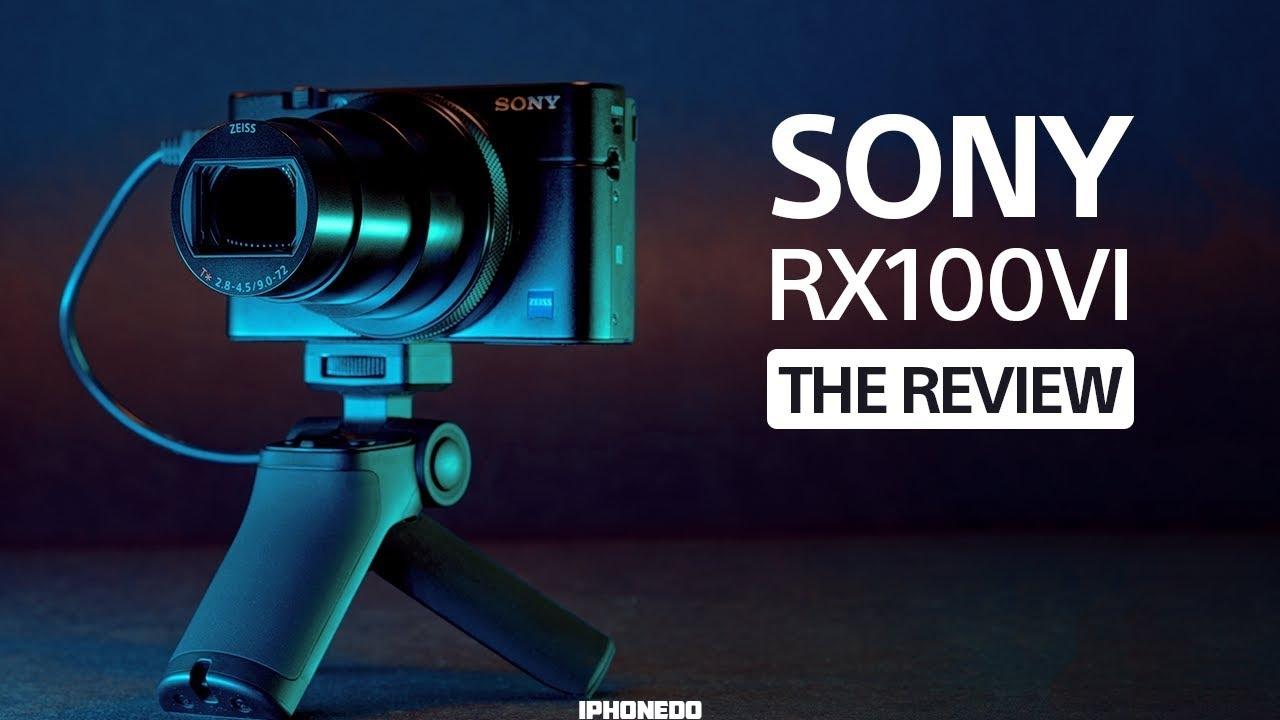 Sony RX100VI