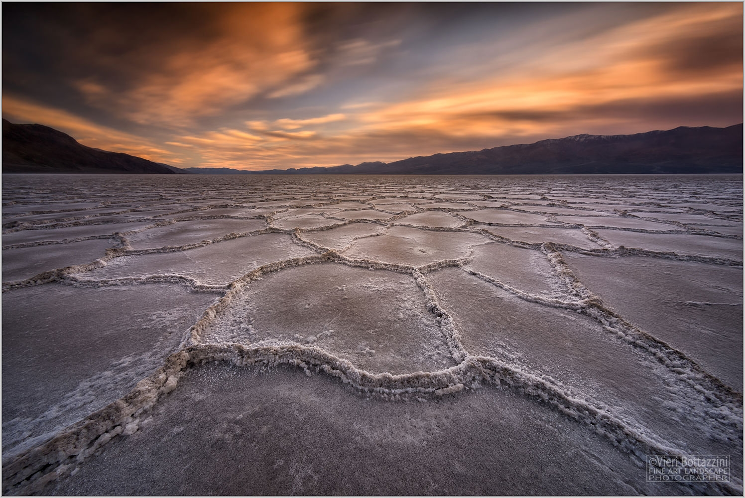 2 Workshops in Death Valley, February 2019