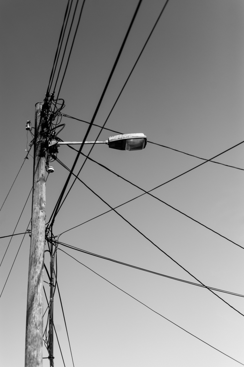 Power of Lines