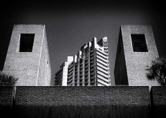 The Barbican Centre London 1