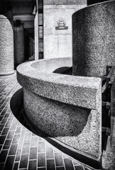 The Barbican Centre London 4