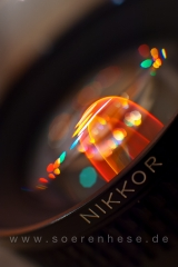 Nikkor 50 mm f1.2 AIS Example