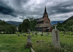 Stafkirke in Norway