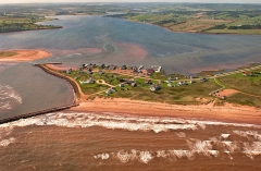 North Rustico, PEI
