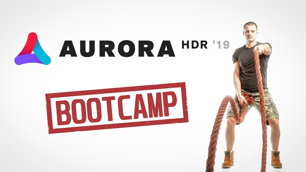 Bootcamp Introduction to Aurora 2019