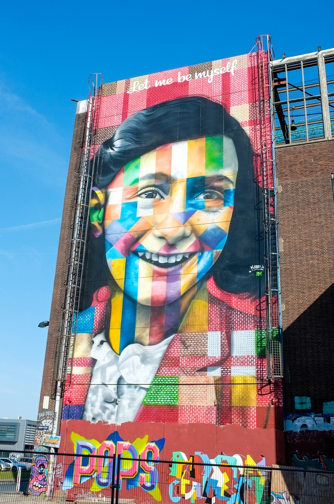 NDSM Quarter / Amsterdam Noord