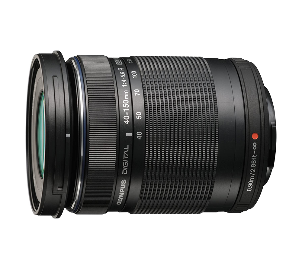 My Olympus 40-150mm f4-5.6 R Lens Review