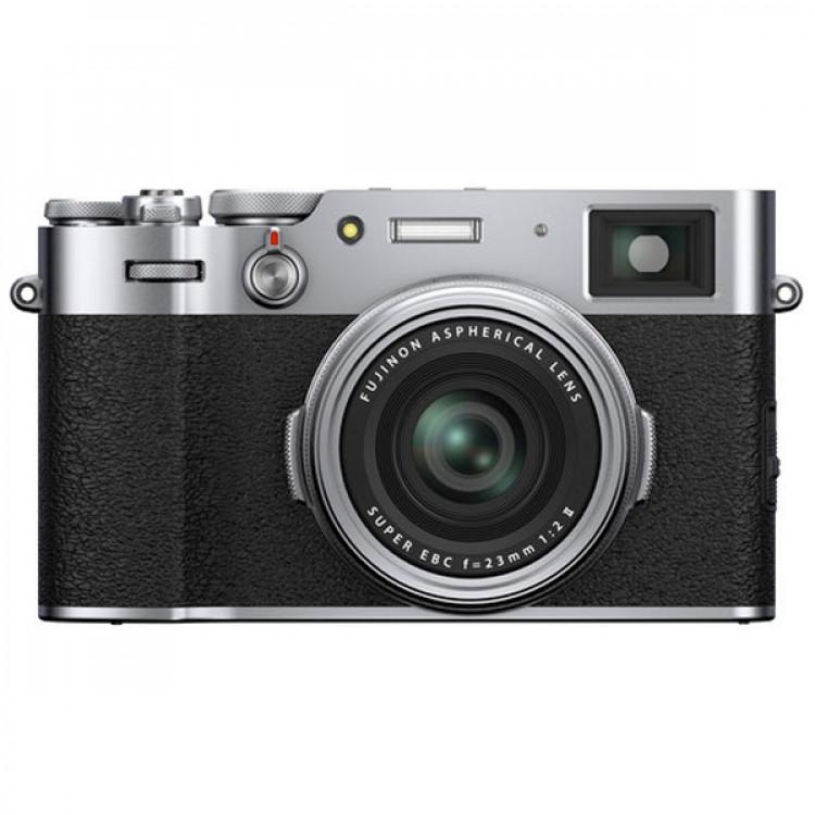 My Fuji X100V Review