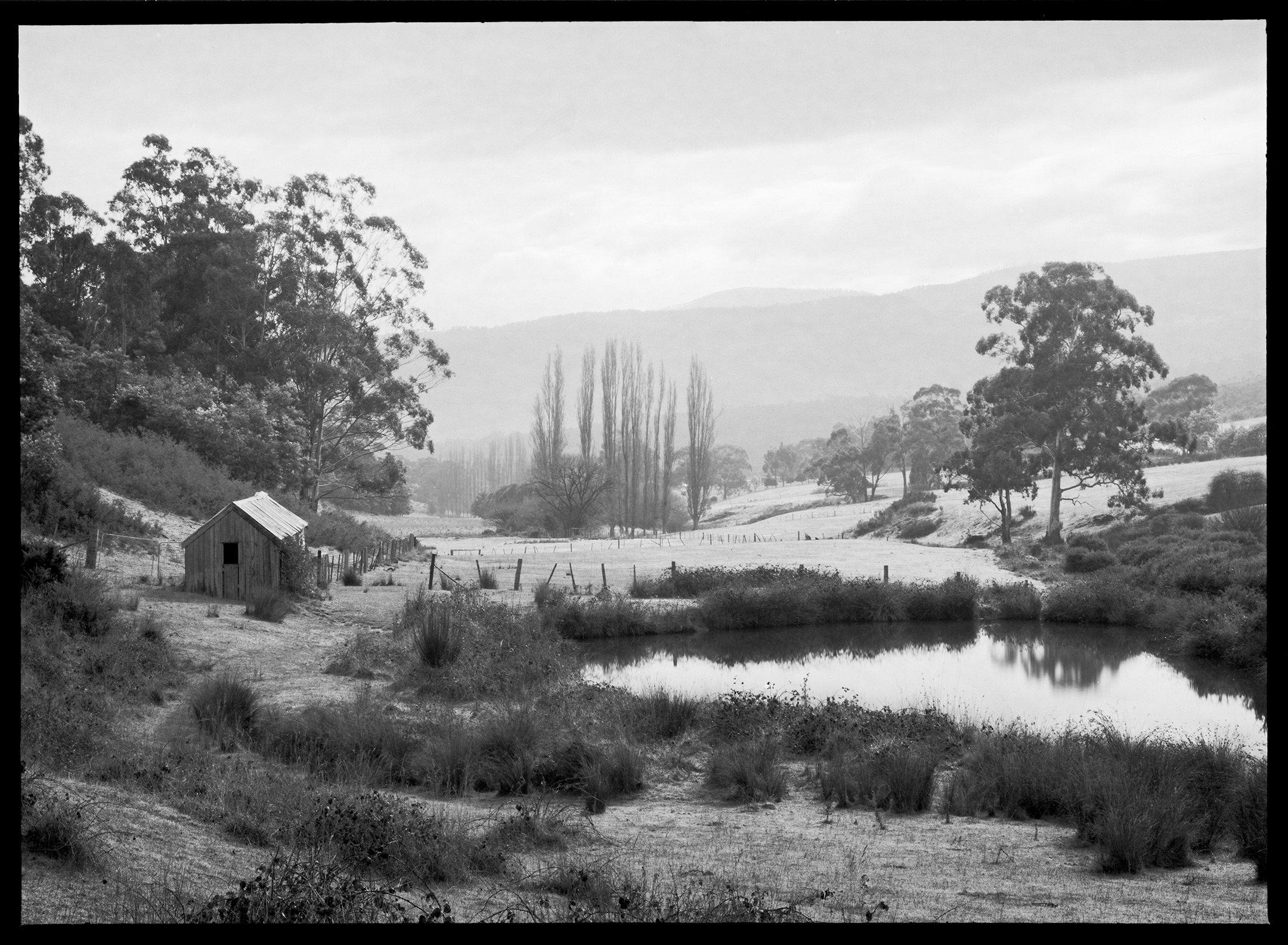 Plenty River Valley, Tasmania